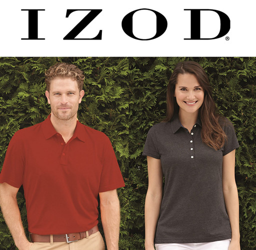 IZOD Sport Shirt from NYFifth