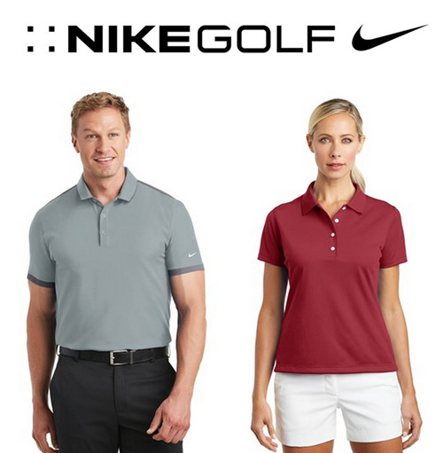 Nike Golf Sport Shirt from NYFifth