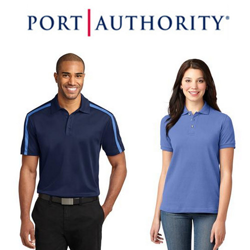 Port Authority Sport Shirt from NYFifth