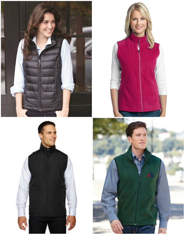 Outerwear Vests from NYFifth
