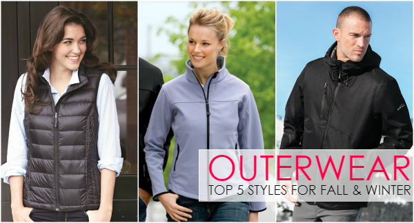 Popular Outerwear from NYFifth1