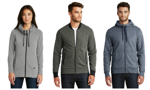 New Era Jackets from NYFifth