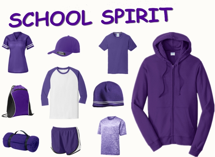 d5abf789 Also, we provide screen printing and custom embroidery services, so you can  wear your school pride in style.