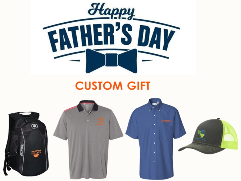 Fathers Day 2018 Custom Gift Collection from NYFifth