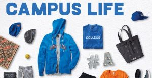 Back to School Outfits for Campus Life from NYFifth