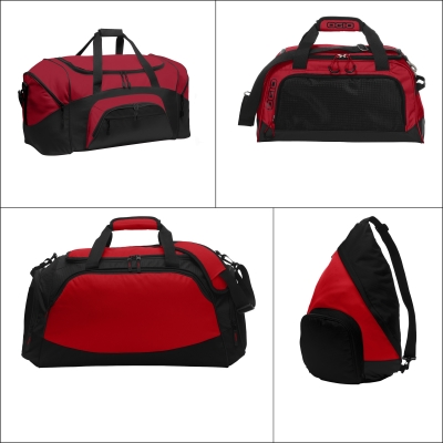 Back to School Sale Clubs and Athletics Bags from NYFifth