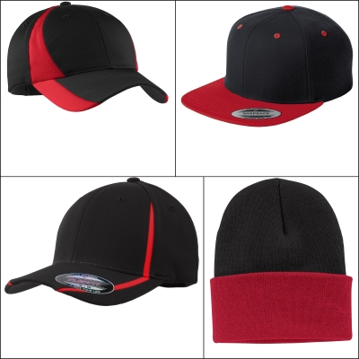 Back to School Sale Clubs and Athletics Caps from NYFifth
