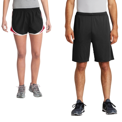 Back to School Sale Clubs and Athletics Shorts from NYFifth