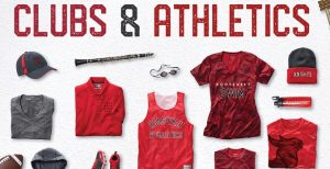 Back to School Sale Clubs and Athletics from NYFifth