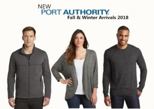 New Port Authority Fall and Winter Arrivals 2018 from NYFifth