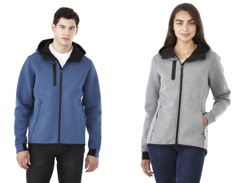 Elevate Knit Jacket for Men and Women from NYFifth