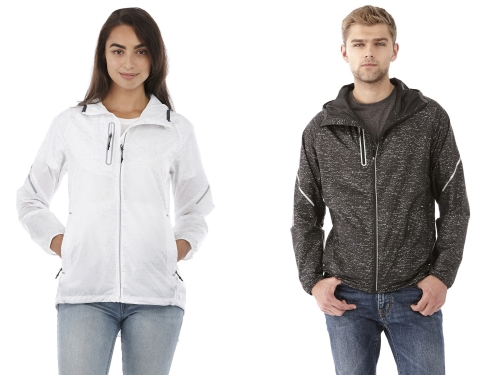 Elevate Packable Jacket for Men and Women from NYFifth