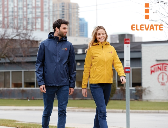 New Elevate Jackets for Fall and Winter from NYFifth
