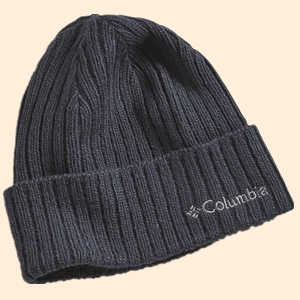 Columbia 146409 Columbia Watch Beanie from NYFifth