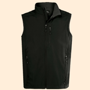 Landway 9905 Neo Soft-Shell Vest from NYFifth