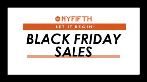 NYFIfth Black Friday 2018