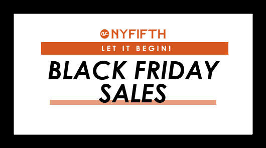 NYFIfth Black Friday 2018