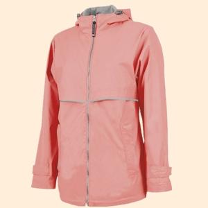 Charles River 5099 Womens New Englander Rain Jacket from NYFifth