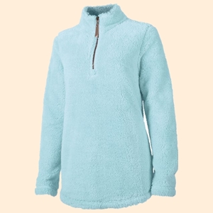 Charles River 5876 Womens Newport Fleece Pullover from NYFifth