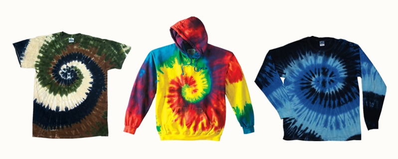 Fashion Trend of 2019 Tie Dye from NYFifth