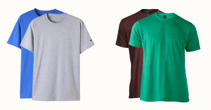 Top Tees of 2019 from NYFifth