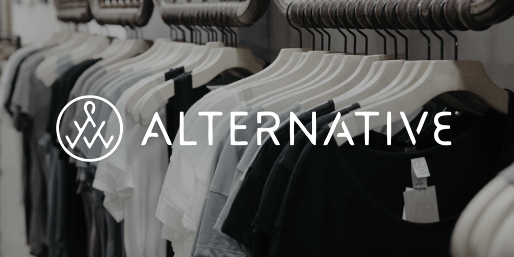 Earth Day Sustainable Clothing Brand - Alternative Apparel at NYFifth