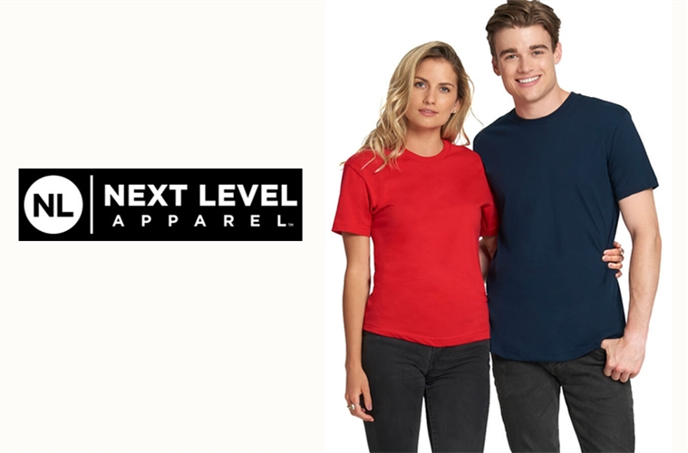 Next Level Apparel Best Quality Tee Shirts for Streetwear from NYFifth