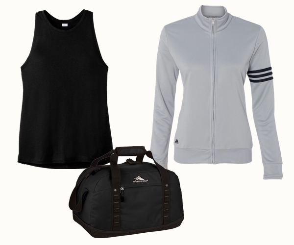 Mothers Day Gift for the Active Moms from NYFifth