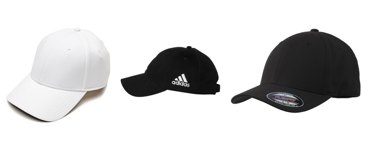 Performance Golf Hats from NYFifth