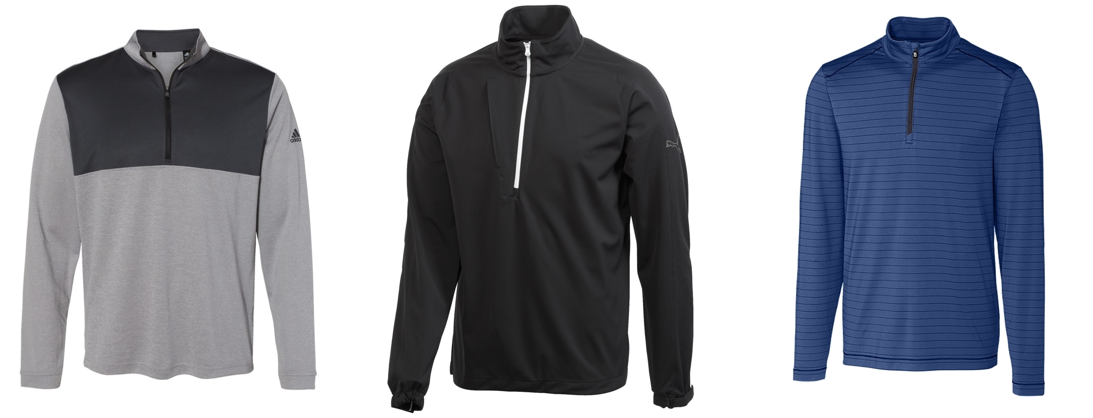 Performance Golf Pullovers from NYFifth