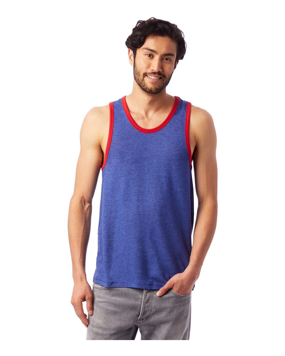 Alternative AA5053 Keeper Vintage Tank from NYFifth