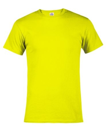 Delta Apparel 11730 Pro Weight Shirt from NYFifth