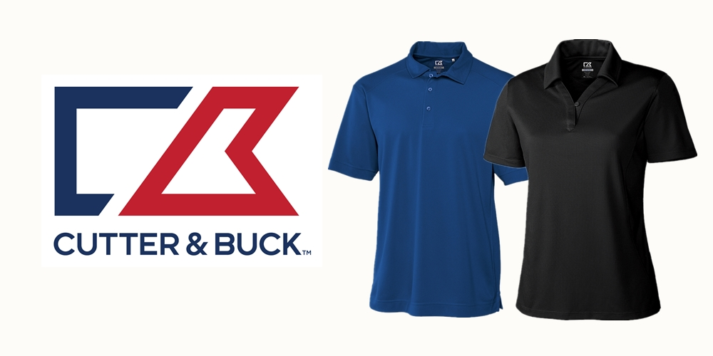 Cutter Buck Custom Polo Shirts from NYFifth