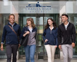 NEW Charles River Apparel at NYFifth