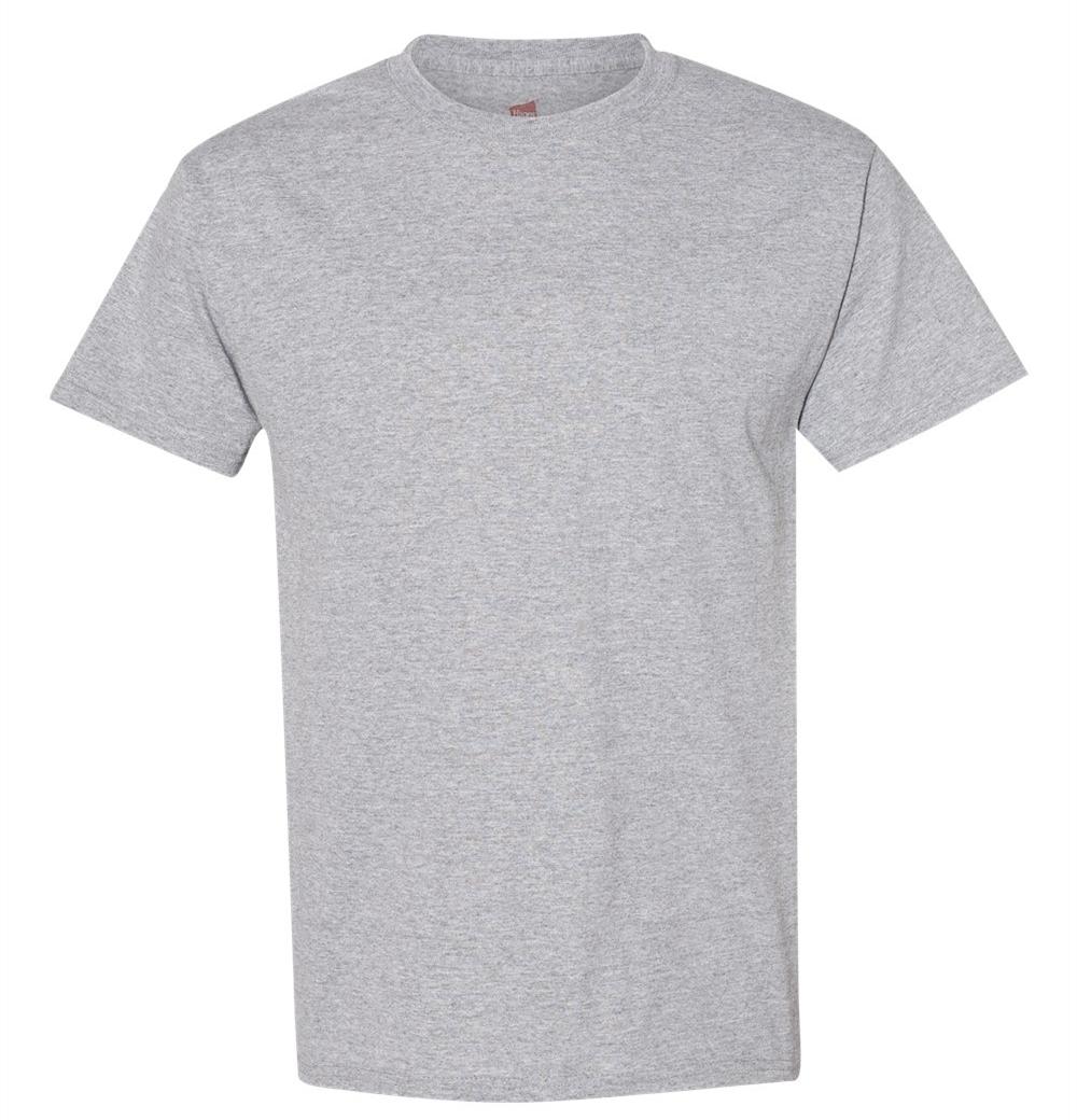 Hanes 5170 ComfortBlend EcoSmart Tee Shirt from NYFifth