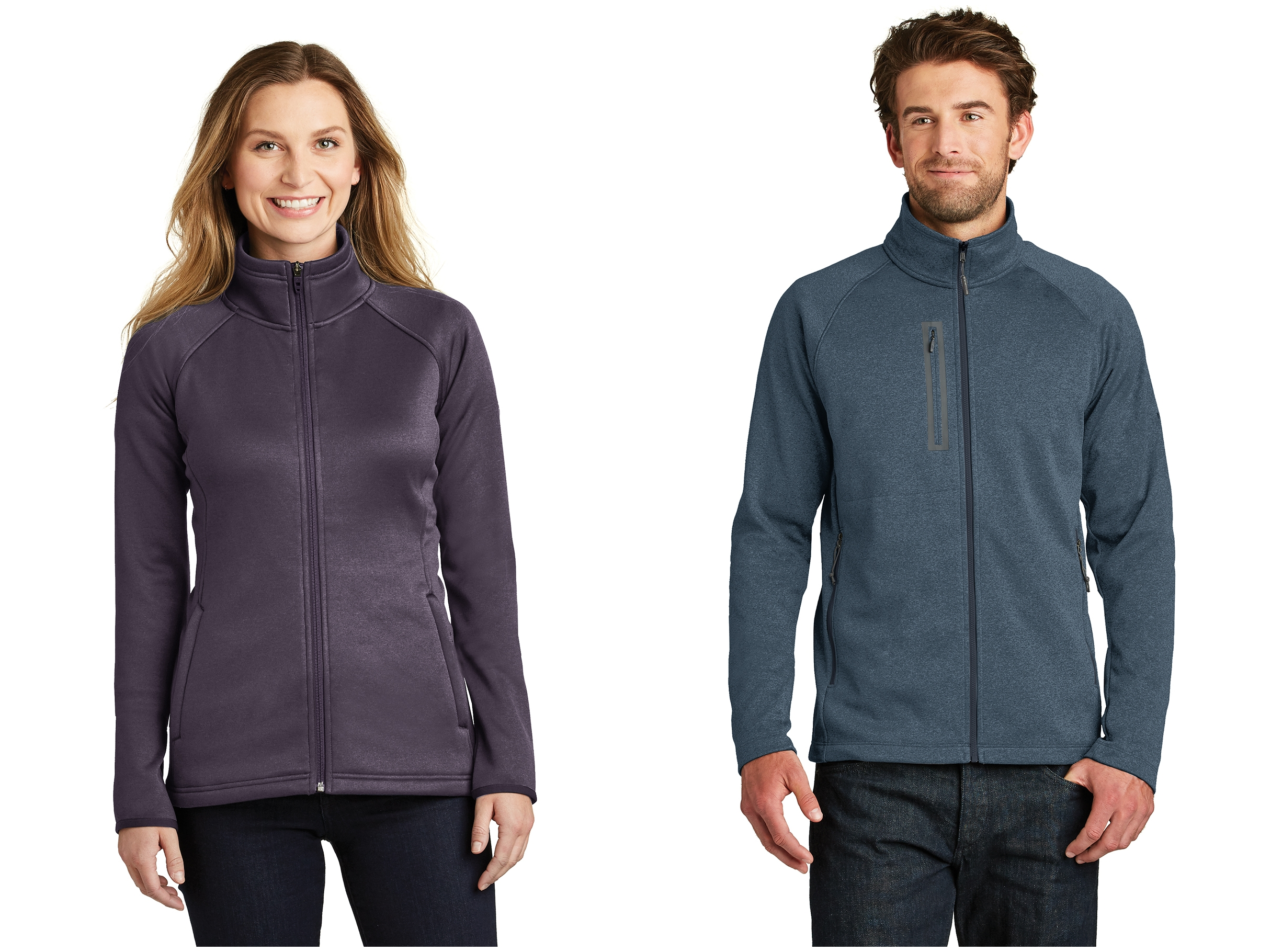 The North Face Canyon Flats Fleece from NYFifth