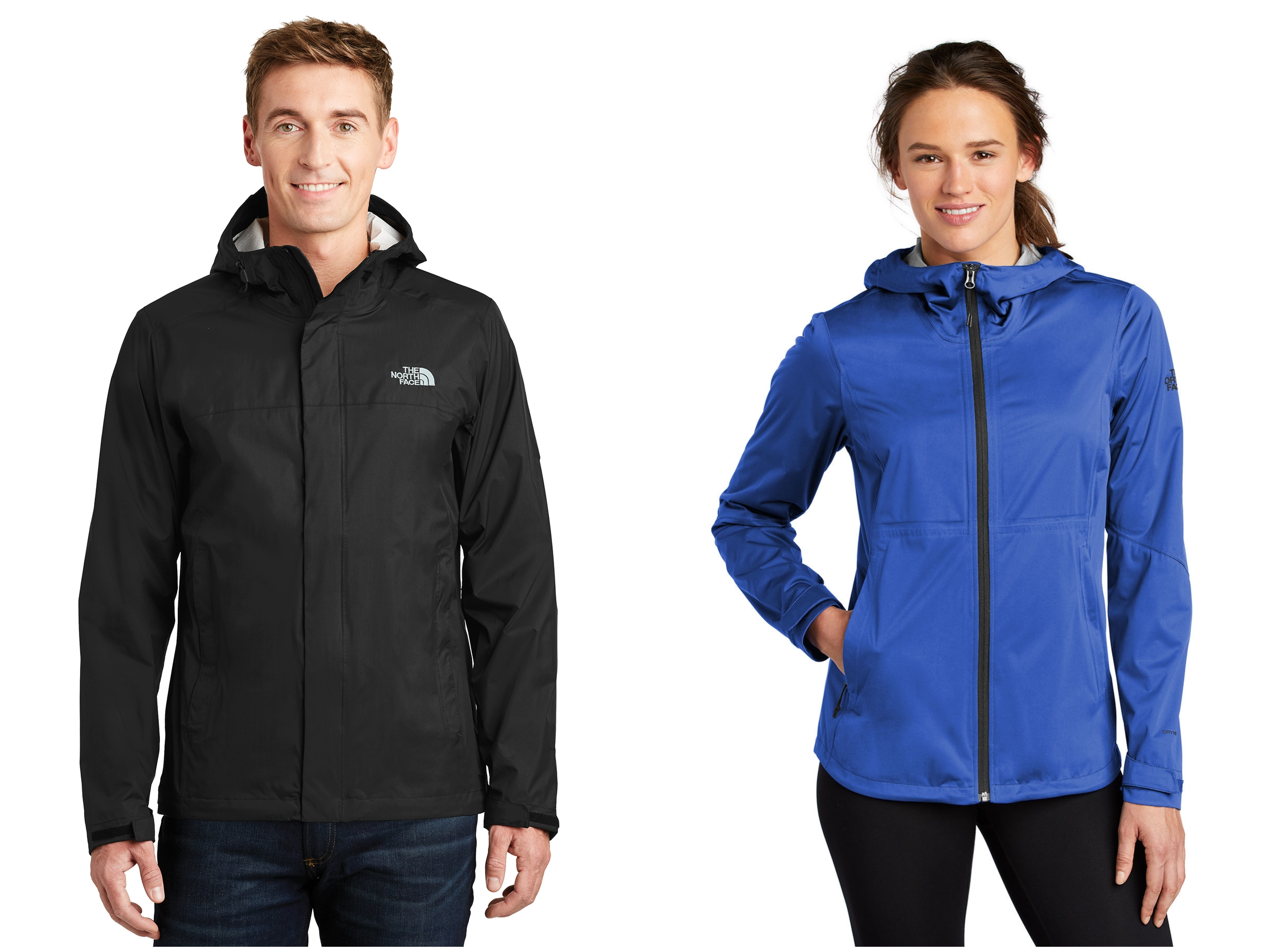 The North Face DryVent from NYFifth