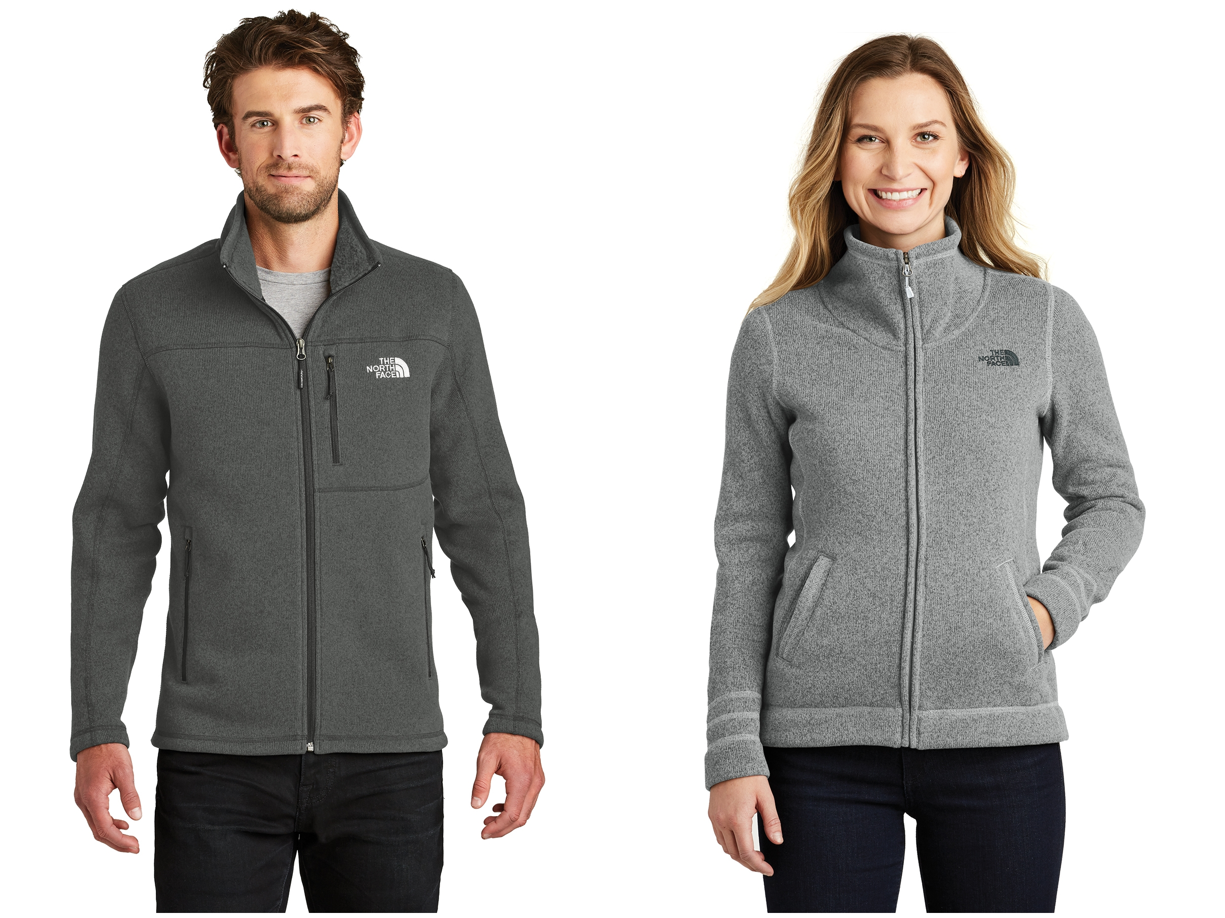 The North Face Sweater Fleece from NYFifth