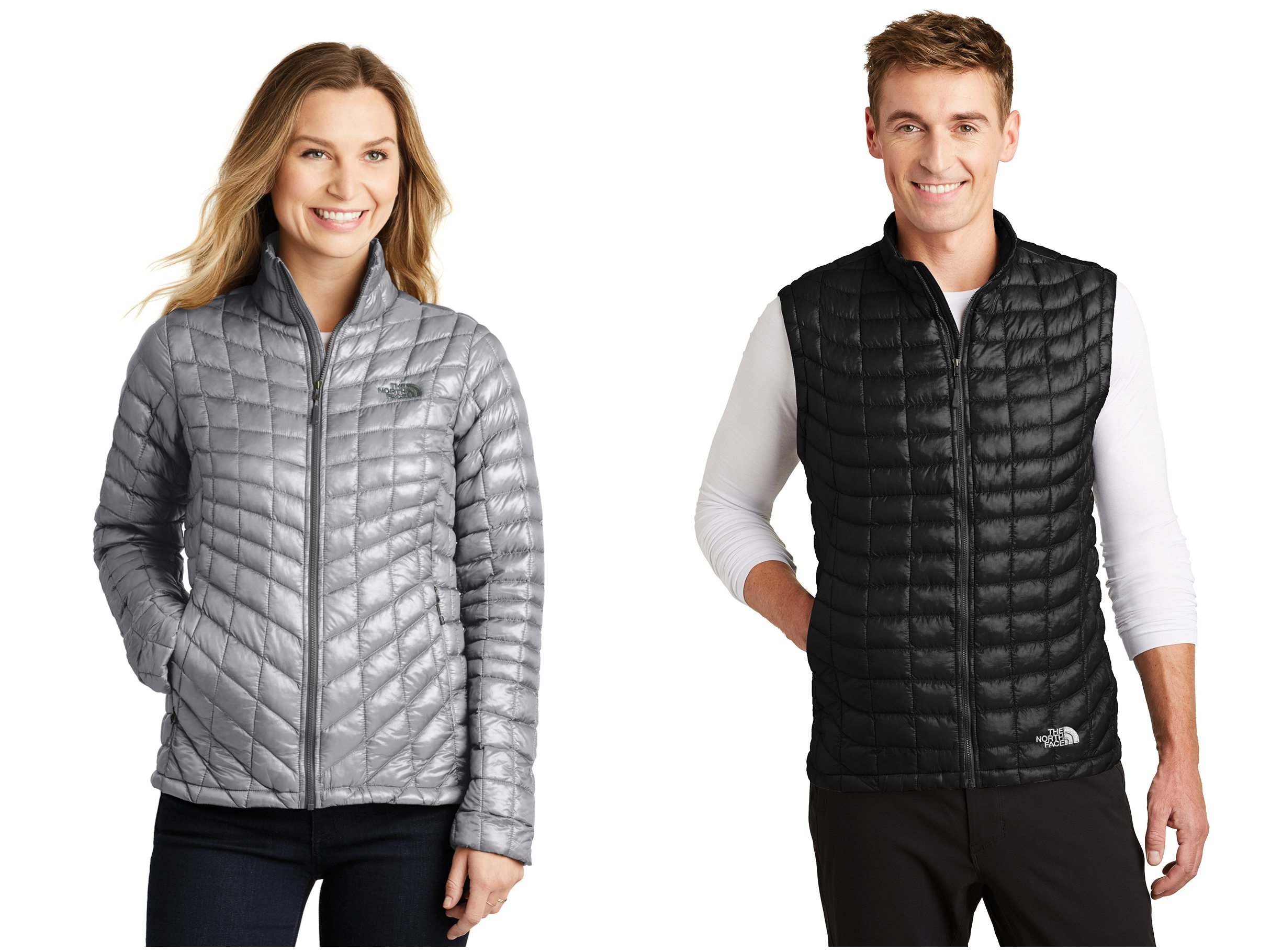 The North Face Thermoball from NYFifth