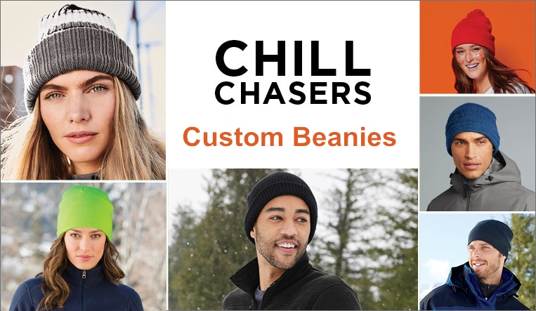 Best Custom Beanies to Personalize from NYFifth