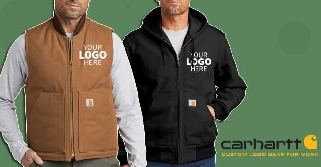 Custom Carhartt Work Wear from NYFifth