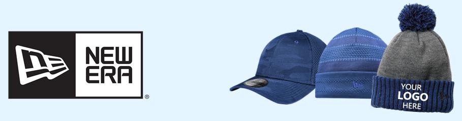 Custom New Era Hats from NYFifth