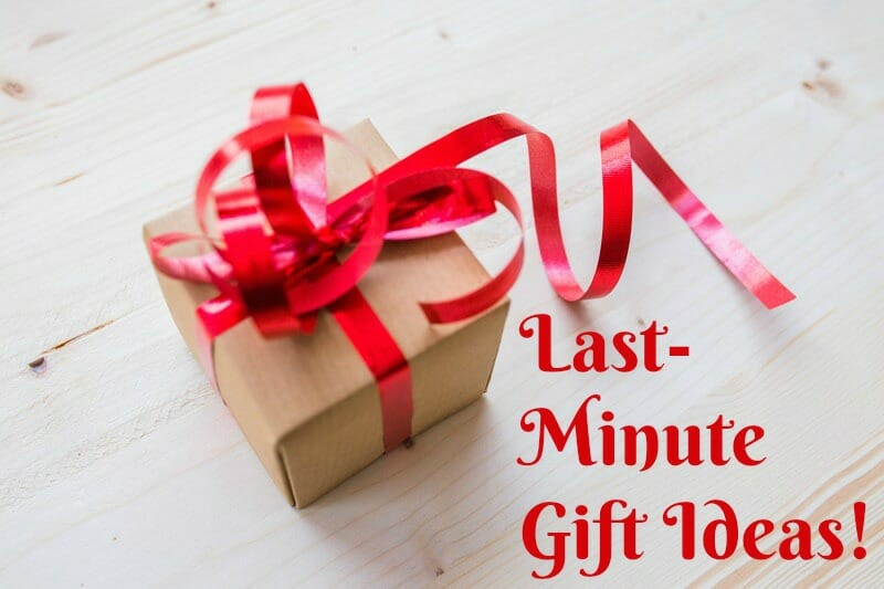 Last Minute Gift Guide from NYFifth