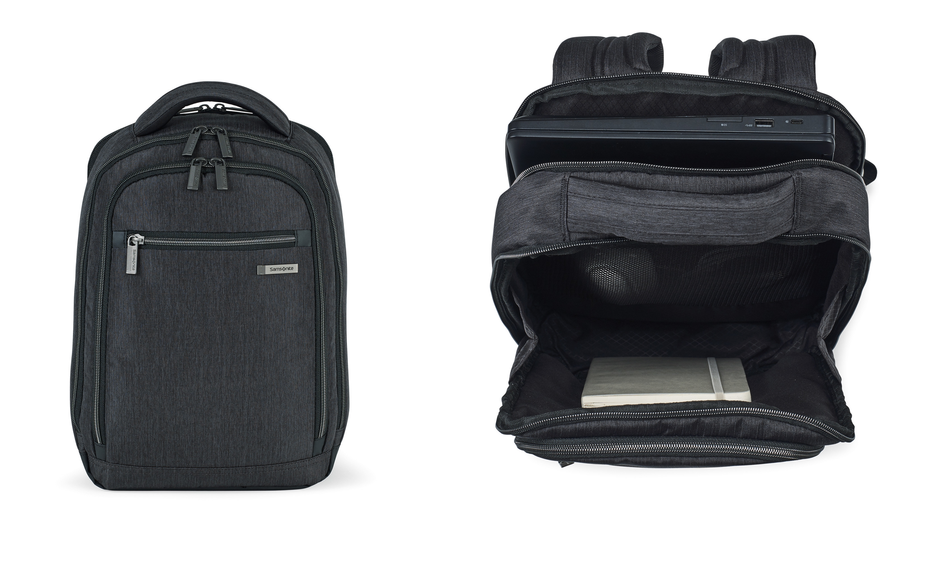 Samsonite 95094 Modern Utility Small Computer Backpack from NYFifth