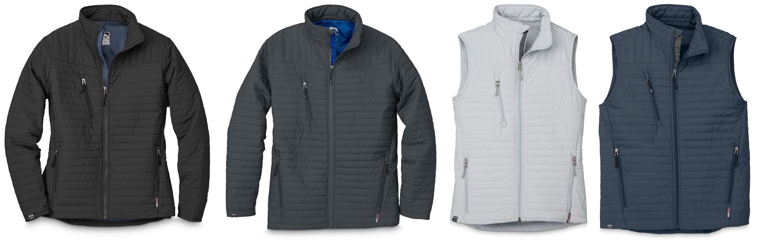 Storm Creek Thermolite Quilted Jacket and Outerwear from NYFifth