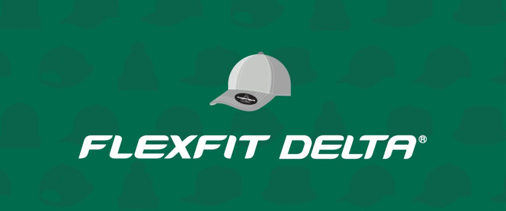 Flexfit Delta from NYFifth