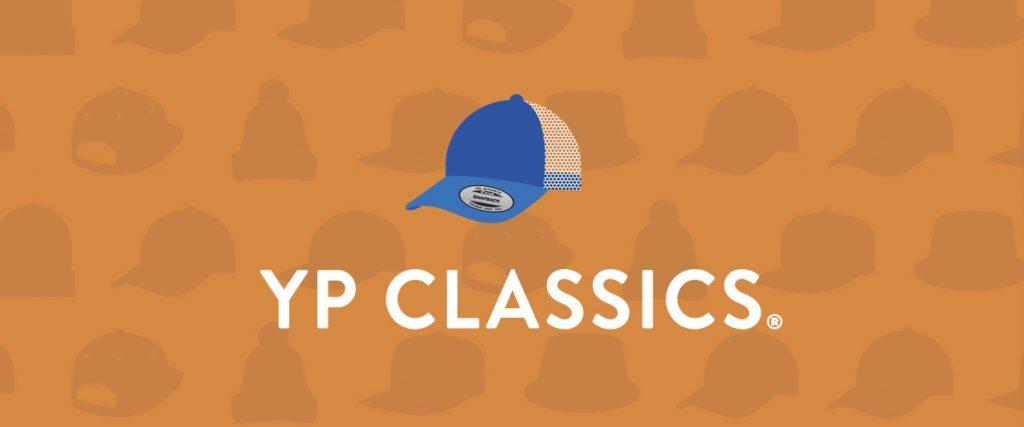 Flexfit Yupoong Caps at NYFifth