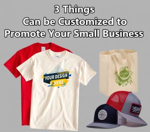 3 Things Can be Customized to Promote Your Small Business from NYFifth