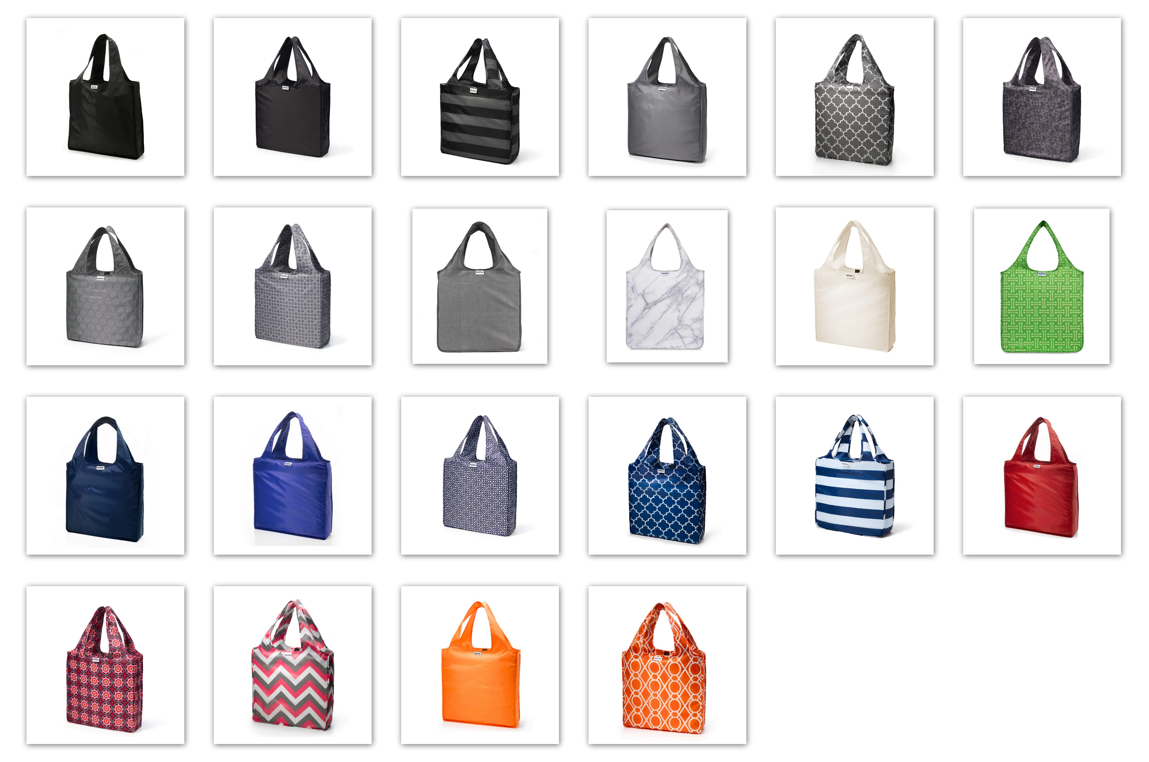 RuMe 100018 Classic Medium Tote from NYFifth