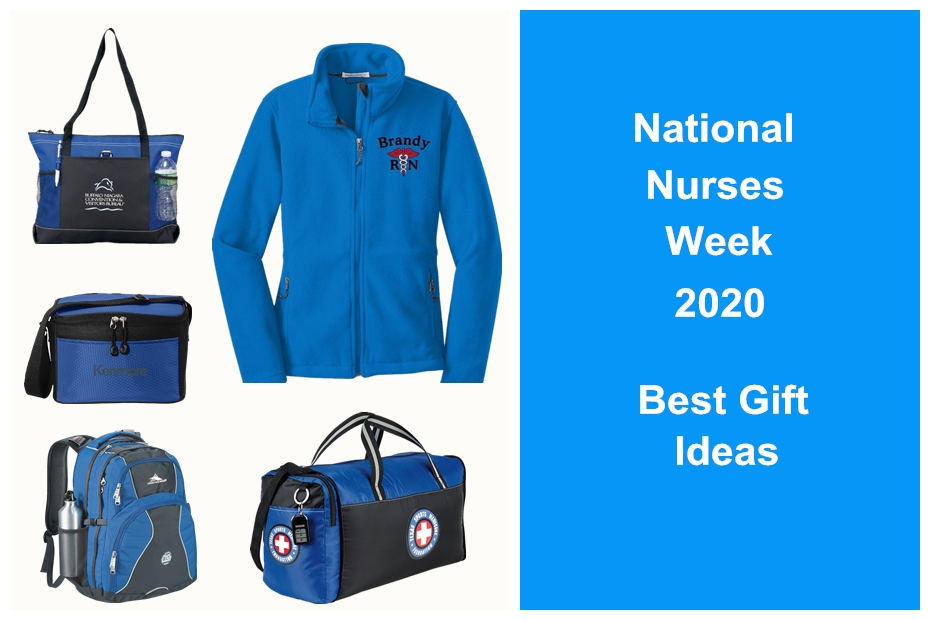 National Nurses Week 2020 Gift Ideas from NYFifth
